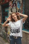 Remera GIRL GANG