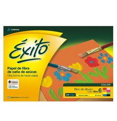 Block Exito Nº6 color