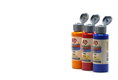 Acrilico decorativo AD 60ml. Ultramar profundo - The Pencil Store