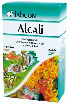 Regulador de PH - PHUP - Alcali - 15ml