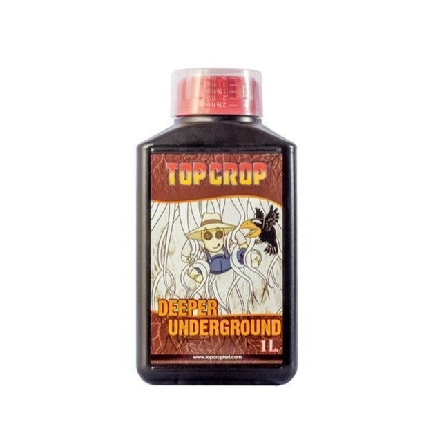 Fertilizante TOP CROP - DEEPER UNDERGROUND - 250ML
