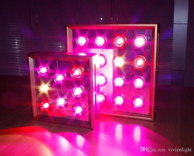 Imagem do 5G - GrowSun Series 160W - LED Grow Light 12 bands - E. Shine systems