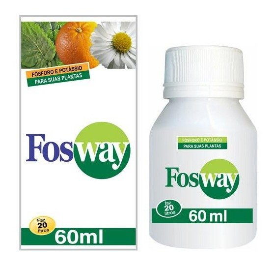 Fertilizante Fosway - 60ml