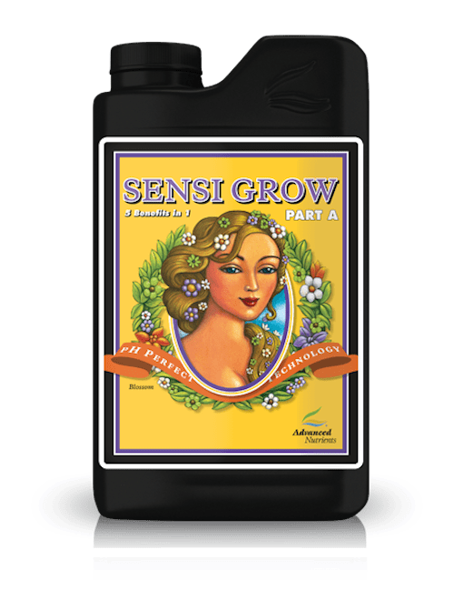 Fertilizante Sensi Grow - Parte A - 500ml
