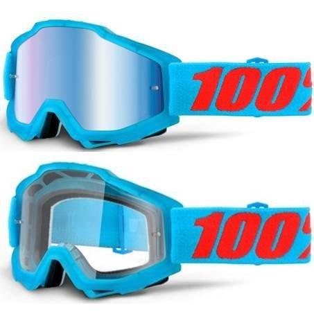 100% Racing Accuri Acidulous