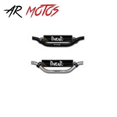 Manubrio Edicion Especial Dakar R5 para motos con llavero de regalo!