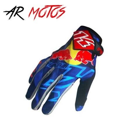 Guantes Red Bull MX Touch Screen