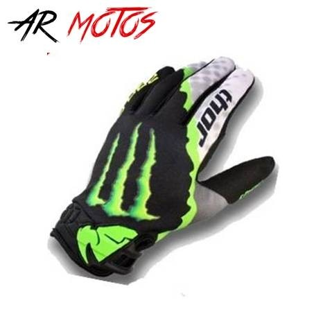 Guantes Thor Monster MX