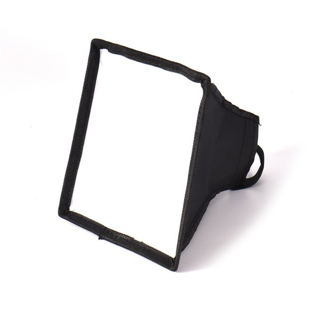 Softbox 15x17 + funda - YONGNUO ARGENTINA