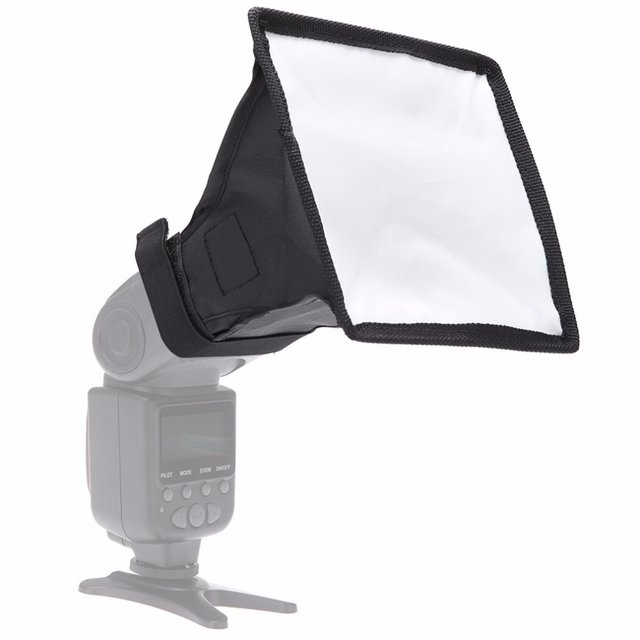 Softbox 15x17 + funda