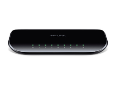 Switch Gigabit TP- LINK SG1008D