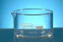 CRISTALIZADORES CON PICO 60X35MM  80ML   GLASSCO