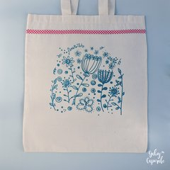 Totebag Tulipanes en internet