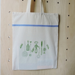 Tote Bag Natural Cocina en internet