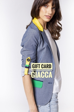 GIFT CARD $ 10.000