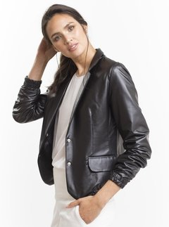 Campera VICENTINA Black