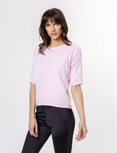 Blusa TOKIO Pink - LeTIEND |  by GIACCA