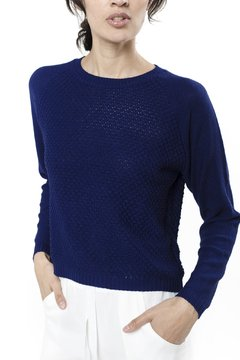 Sweater APICA Azul