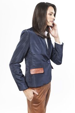 Blazer Campera BOND en internet