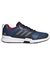 ZAPATILLAS ADIDAS ESSENTIAL STAR 3 M AZUL BLANCO (BB3226)