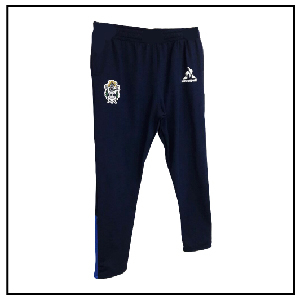 PANTALON GELP LE COQ TRAINING BLUE (LCQ2991635) en internet
