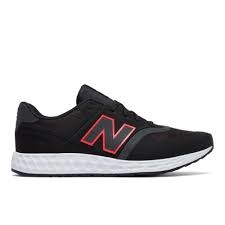ZAPATILLAS NEW BALANCE ML574BP NEGRO BLANCO NARANJA (MFL574BP) en internet