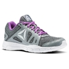 ZAPATILLAS REEBOK TRAINFUSION W2.0 GRIS VIOLETA (BS8000)