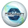 PELOTA PENALTY FUTSAL PLAYER BLANCO AZUL VERDE (5112971381)
