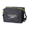 BOLSO SPEEDO POOL SIDE BAG AU GRIS  NEGRO AMARILLO (S30050009560)