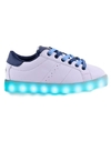 ZAPATILLAS FOOTY DUO BLANCO (FXL90)