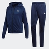 CONJUNTO ADIDAS RE FOCUS BLUE WHITE (CF1618)
