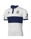 CAMISETA GELP LE COQ HOME PLAYER WHITE (LCQ2990001)