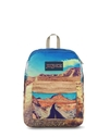 MOCHILA JANSPORT HIGH STAKES DESERT HIGHWAY 25L MULTICOLOR (JS00TRS73F2)