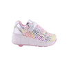 ZAPATILLAS FOOTY ROLLER STAR PINK (FXR24)