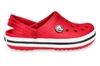CROCS CROCBAND KIDS RED (C10998610)
