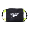 *PROMO* BOLSO SPEEDO POOL SIDE BAG AU NEGRO AMARILLO $1299 (S30050009161)