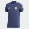 REMERA ADIDAS AFA BLUE WHITE (CF2629)