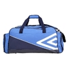 BOLSO UMBRO PRO TRAINING MEDIUM HOLDALLL AZUL NEGRO (306110U3)