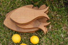 Tablas Fish Wood - comprar online