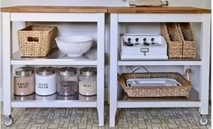 Mueble Kitchen Movible - comprar online
