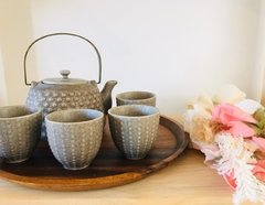 Set Tea - Chez Deco