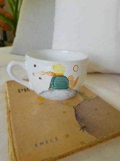 Tazon Little Prince - Chez Deco