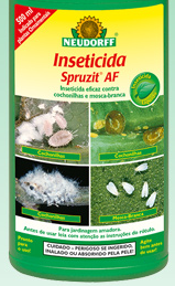 Inseticida Natural Spruzit 1 litro