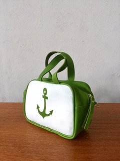 Bolso - Bandolera Ancla - Cow Industries