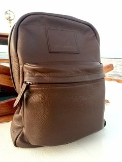 The BIG Back Pack. Mochila Viajera - comprar online