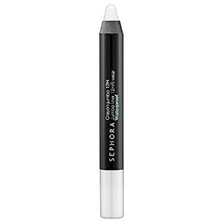 SEPHORA Lapis Jumbo Liner 12HR Wear Waterproof  White