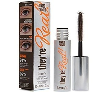 BENEFIT Mascara Pre-Maquaigem They're Real! Tinted Primer Mini