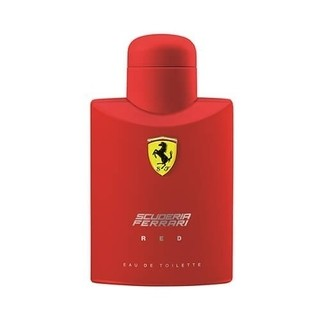 FERRARI Red EDT - Perfume Masculino 40ml