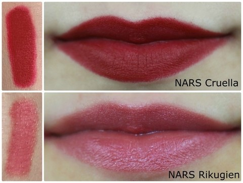 NARS by Sephora - Mini Kit Velvet Lip Pencil na internet