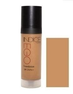 Base Líquida Ego Spf25 - 08 Medium Brown